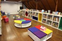 Biblioteca Pública Municipal estará fechada do dia 18 a 26 de julho