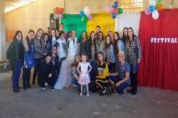 Escola Básica Professor Martinho Gervasi comemora 15 anos