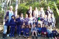 Instituto Cidade Sustentável realiza semana de atividades de educação ambiental