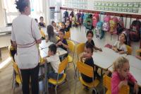 Escola da Inteligência amplia atendimento para mais oito unidades escolares