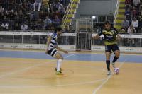 Inscrições abertas para o Campeonato Citadino de Futsal