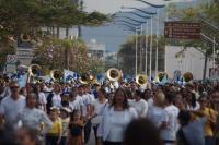 Secretaria de Educação convoca reunião sobre desfile de Sete de Setembro