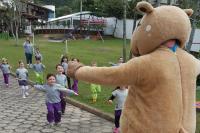 Definido o mascote dos Jogos Escolares de Itajaí 2019