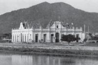 Caminhada pelo Centro de Itajaí vai promover conscientização sobre o patrimônio histórico
