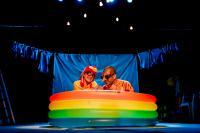 Cia de teatro comemora 20 anos com espetáculos e rodas de conversa gratuitos
