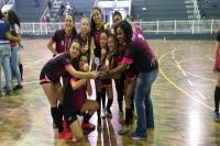 Confira os campeões do futsal nos Jogos Escolares de Itajaí (JEI)