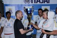Despachante Marítimo é campeão da 3ª Copa Pesqueira