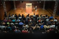 Inscrições abertas para o 3º Encontro Catarinense de Teatro de Bonecos