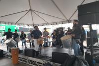 Apresentações musicais encerram as oficinas do Festival de Música de Itajaí
