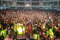 Festival de Música de Itajaí encerra com público de 10 mil pessoas
