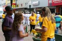 Itajaí terá uma semana com ações alusivas ao Setembro Amarelo