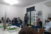 UBS Cidade Nova I participa do projeto Plante Saúde