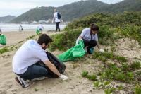 Dia Mundial da Limpeza terá ações ecológicas na Praia do Atalaia
