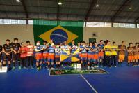 Mais de 200 atletas de Itajaí vão disputar a Olesc