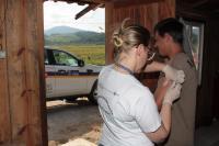Brilhante receberá força-tarefa de vacinação contra a febre amarela