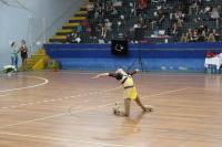 Campeonato Catarinense de Patinação Artística reúne mais de seis mil pessoas em Itajaí