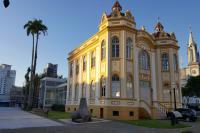Canceladas as atividades do primeiro dia da Primavera de Museus