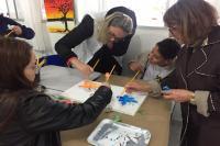Cedin Lucy Canziani realiza 1ª Semana de Arte
