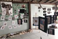 Projeto Pequenos Defensores da Natureza é apresentado no CEI Padre João Pivatto