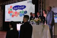 Instituições são certificadas com o Selo Social 2019