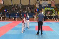 Mega Open Internacional de Taekwondo reúne mais de 600 atletas