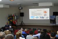 Instituto Cidade Sustentável aborda a reciclagem em palestra na Epagri