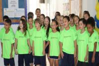 Biblioteca escolar na Itaipava é revitalizada