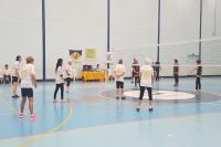 Itajaí disputa estadual de voleibol da terceira idade