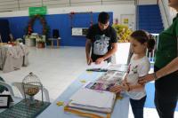 Centro Municipal de Educação Alternativa de Itajaí comemora 20 anos com atividades artísticas e culturais