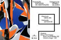 Galeria Dinyz Domingos recebe novas exposições no mês de outubro