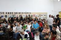 Apae completa 50 anos de atividades em Itajaí