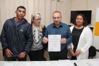 Autorizado o início da reforma do CEI Mário Pedro Ferreira