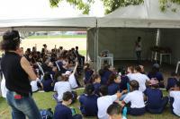 Semana Itajaí Mais Limpa oferece palestra sobre reciclagem