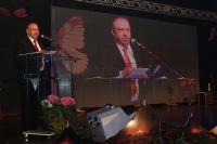 Profissionais de ensino de Itajaí recebem Prêmio Mérito Educacional 2019
