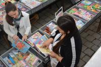 3º Festival Literário inicia nesta quinta-feira (07)