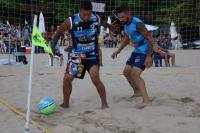 Inscrições para o Beach Soccer 2020 entram na reta final