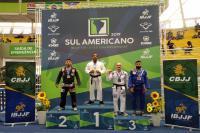 Atletas de Itajaí se destacam em competições de jiu-jitsu