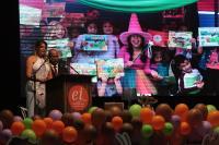Palestra com psicóloga Camila Cury marca encerramento anual do programa Escola da Inteligência