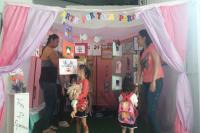 Centro de Educação Infantil do Cordeiros realiza feira de experiências e vivências