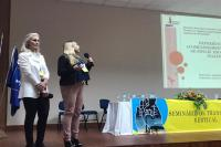 Itajaí apresenta experiência de controle da sífilis congênita em Lages