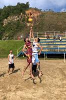 Campeonato de Basquete de Praia será disputado na Atalaia