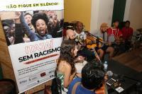 Roda de samba encerra as atividades do mês da Consciência Negra