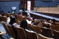 Instituto Itajaí Sustentável realiza palestra na Câmara de Vereadores de Itajaí