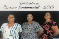 Educação de Jovens e Adultos (EJA) forma mais uma turma no interior de Itajaí