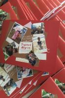 Livro Pequenas Alegrias é lançado por Centro de Educação Infantil