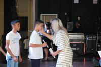 Alunos da Rede Municipal de Ensino concluem programa de Iniciação Profissional