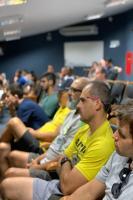 FMEL realiza 1º Curso de Aprimoramento Profissional