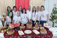 Grupo de Idosos Feliz Idade encerra as atividades do ano com bingo