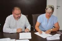 Cidade Nova e Salseiros receberão obras em unidades de ensino