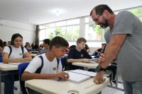 Concurso Público abre 117 vagas para a educação de Itajaí